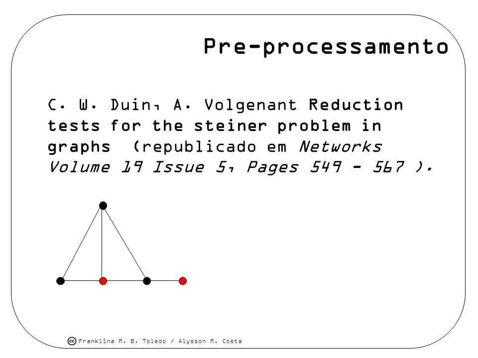 Pre-processamento
