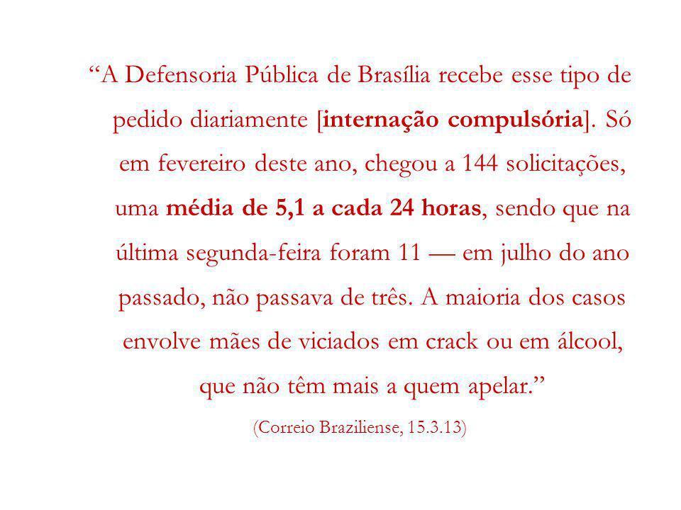 (Correio Braziliense, 15.3.13)