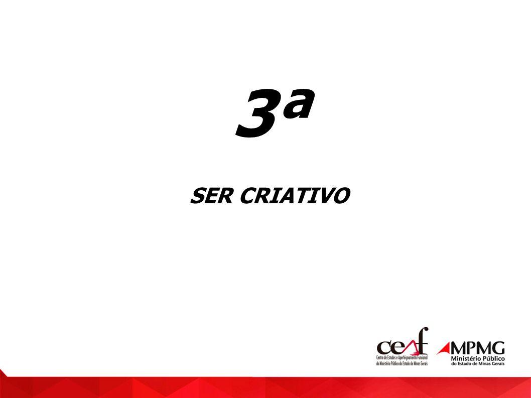 3ª SER CRIATIVO 24 24 24