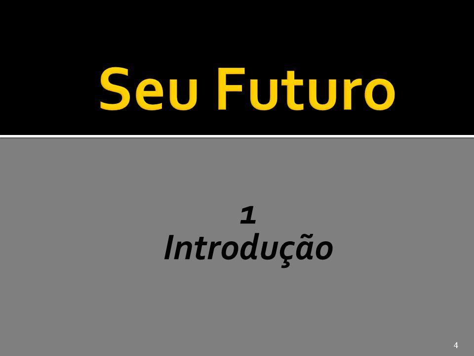 José Pio Martins Seu Futuro 1 Introdução