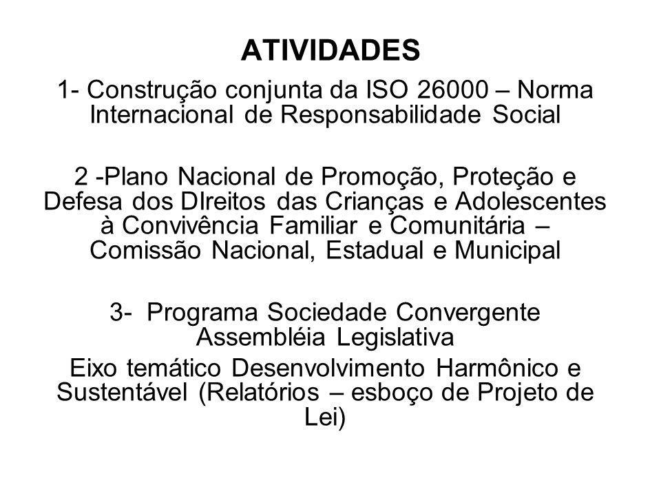 3- Programa Sociedade Convergente Assembléia Legislativa