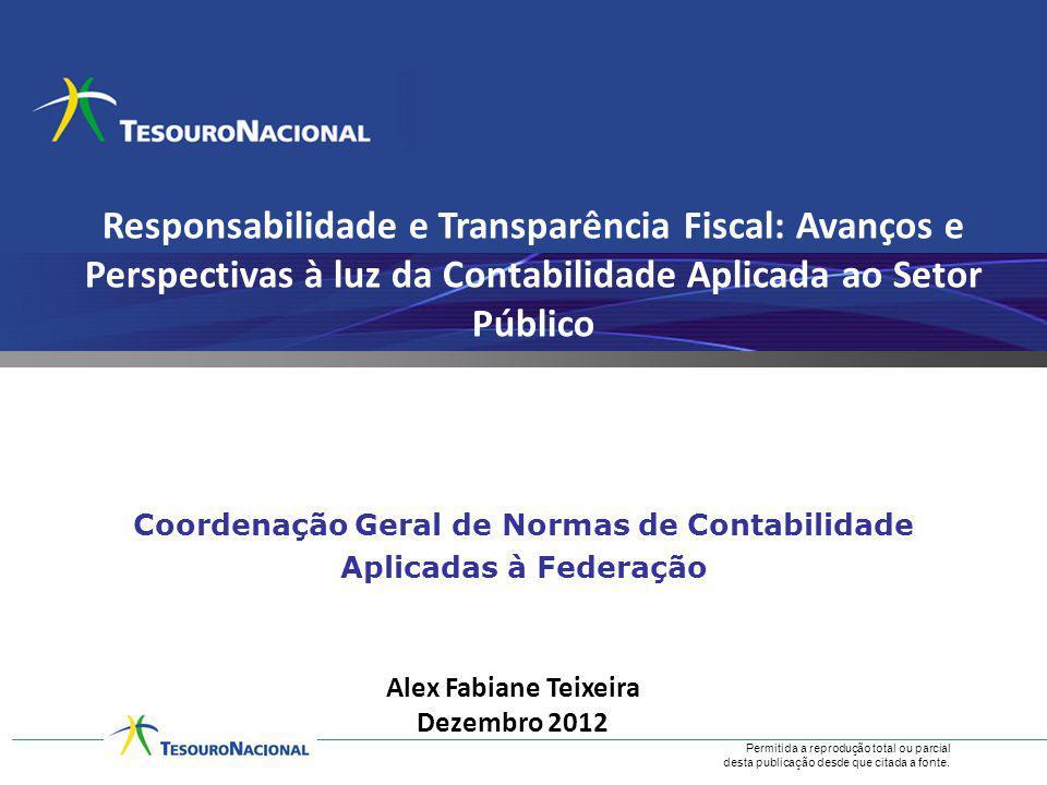 Coordenação Geral de Normas de Contabilidade