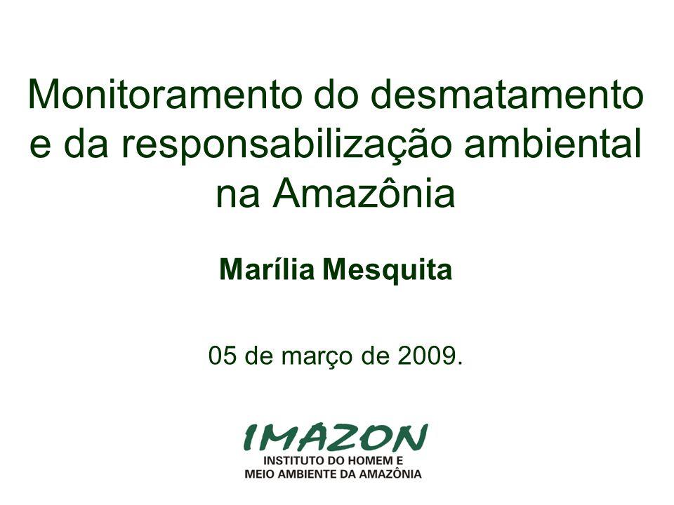 Marília Mesquita 05 de março de 2009.