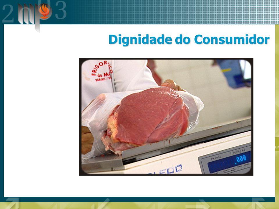 Dignidade do Consumidor