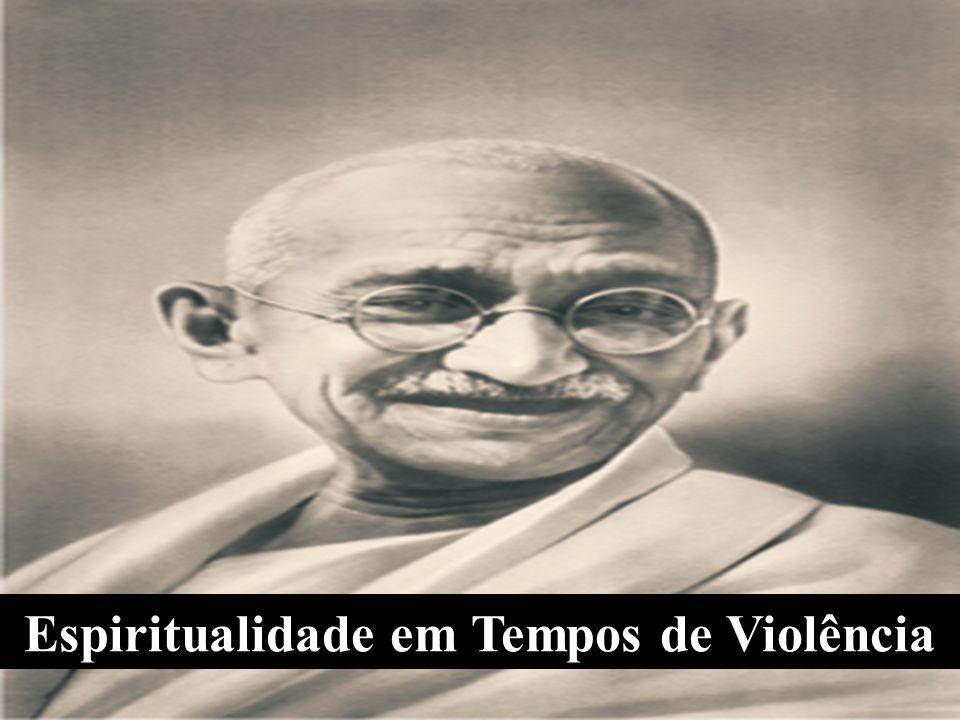Espiritualidade em Tempos de Violência