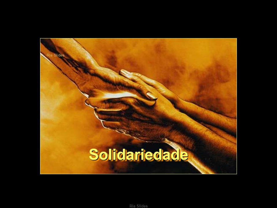 Solidariedade Ria Slides