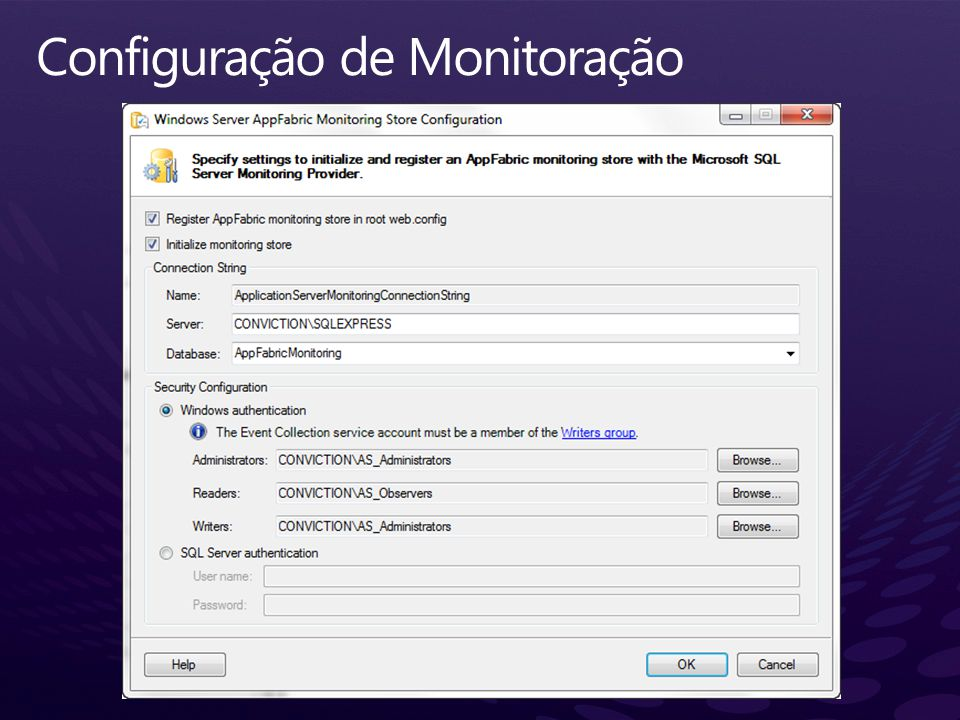 Windows 7 | Presenter Mode