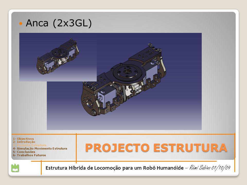 PROJECTO ESTRUTURA Anca (2x3GL)
