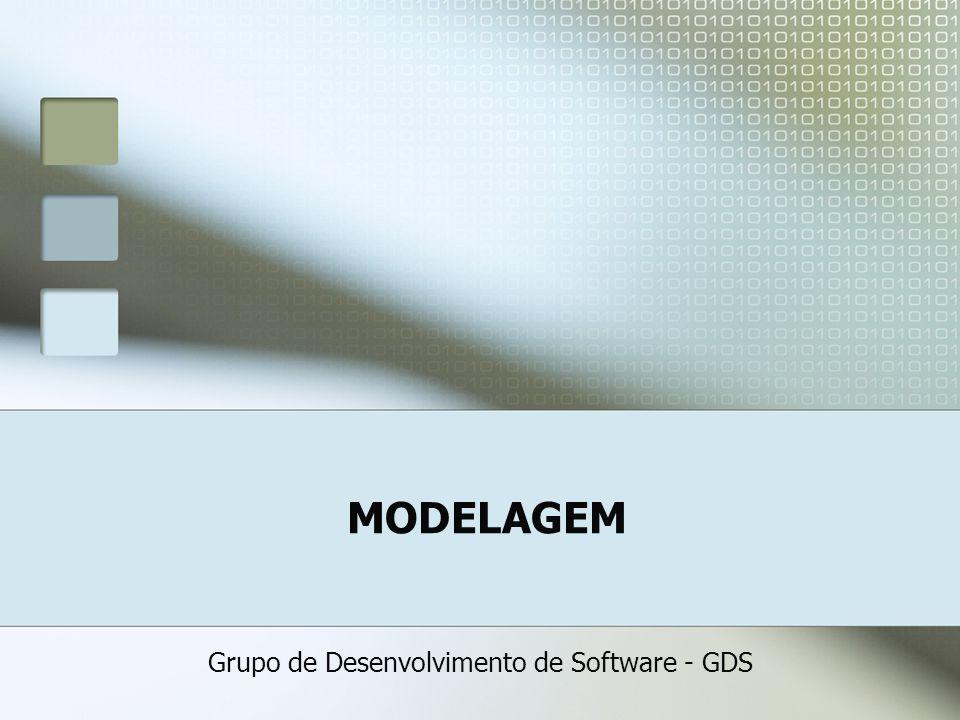 Grupo de Desenvolvimento de Software - GDS