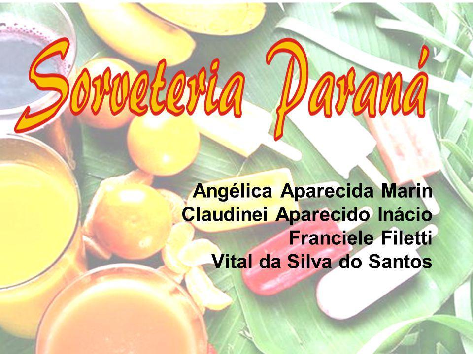 Angélica Aparecida Marin