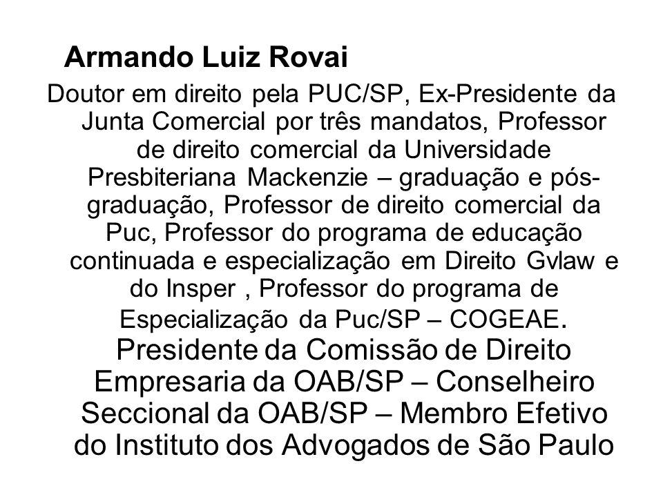 Armando Luiz Rovai
