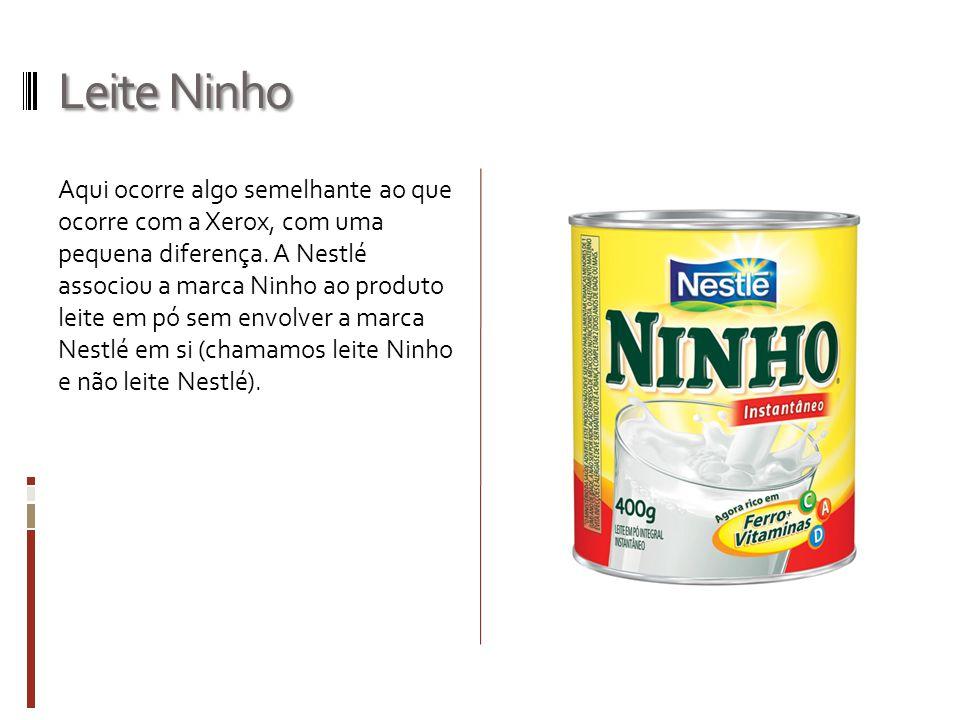 Leite Ninho