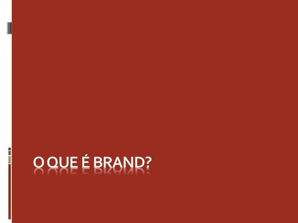 O que é brand