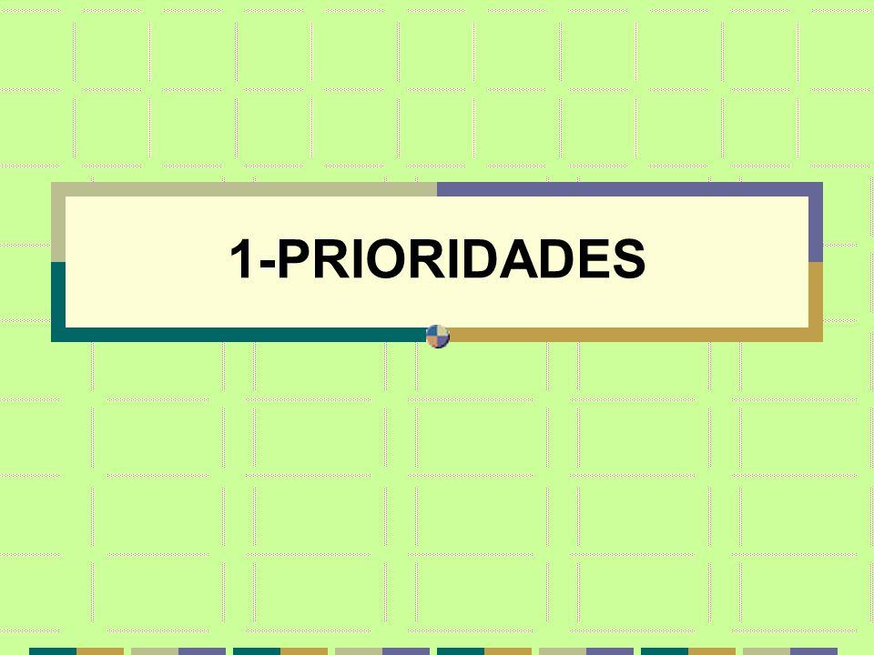 1-PRIORIDADES