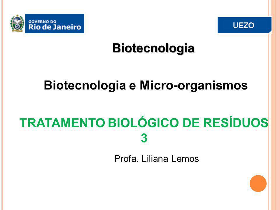 TRATAMENTO BIOLÓGICO DE RESÍDUOS 3