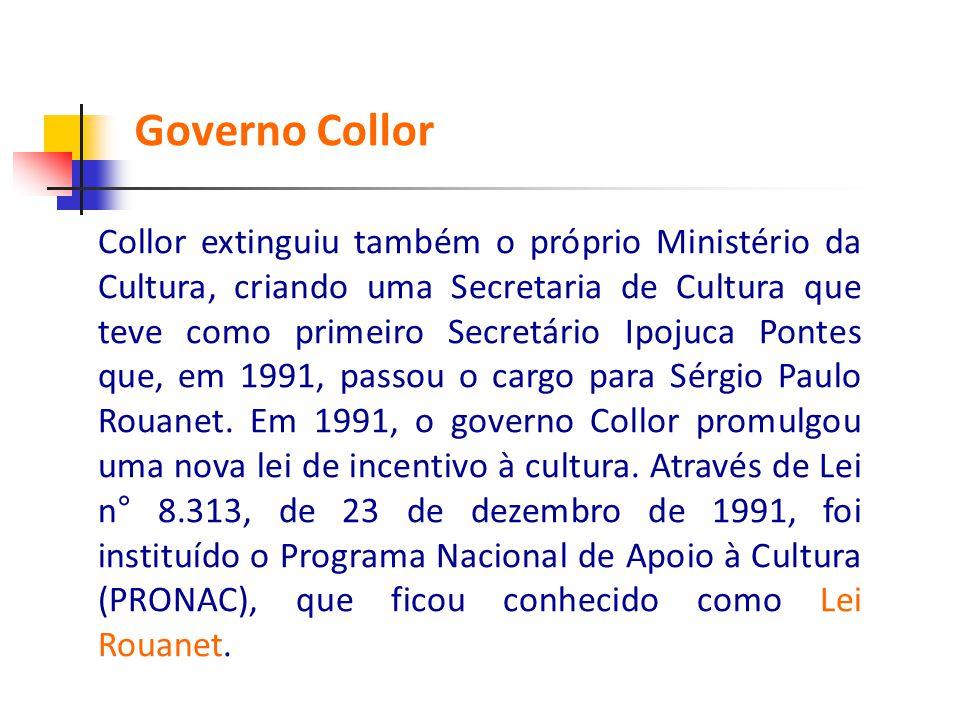 Governo Collor