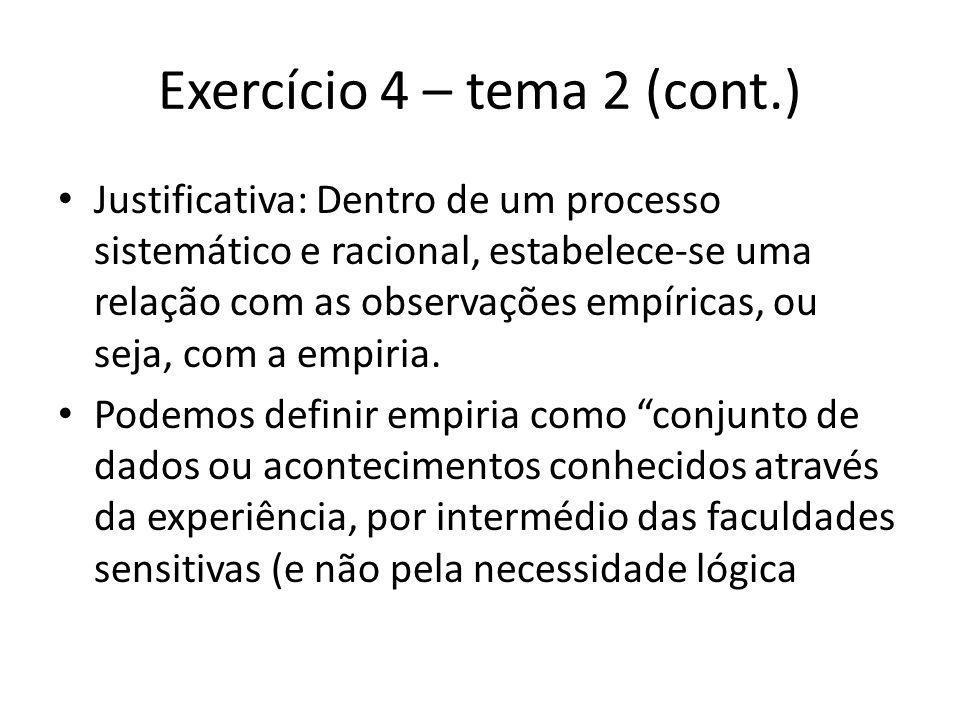Exercício 4 – tema 2 (cont.)