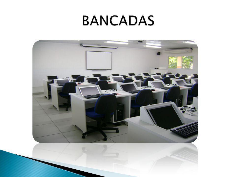 BANCADAS