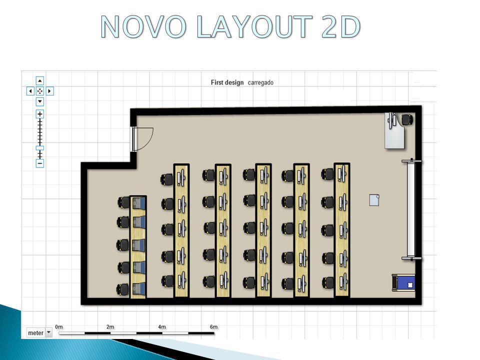 NOVO LAYOUT 2D