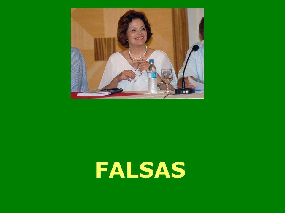 FALSAS