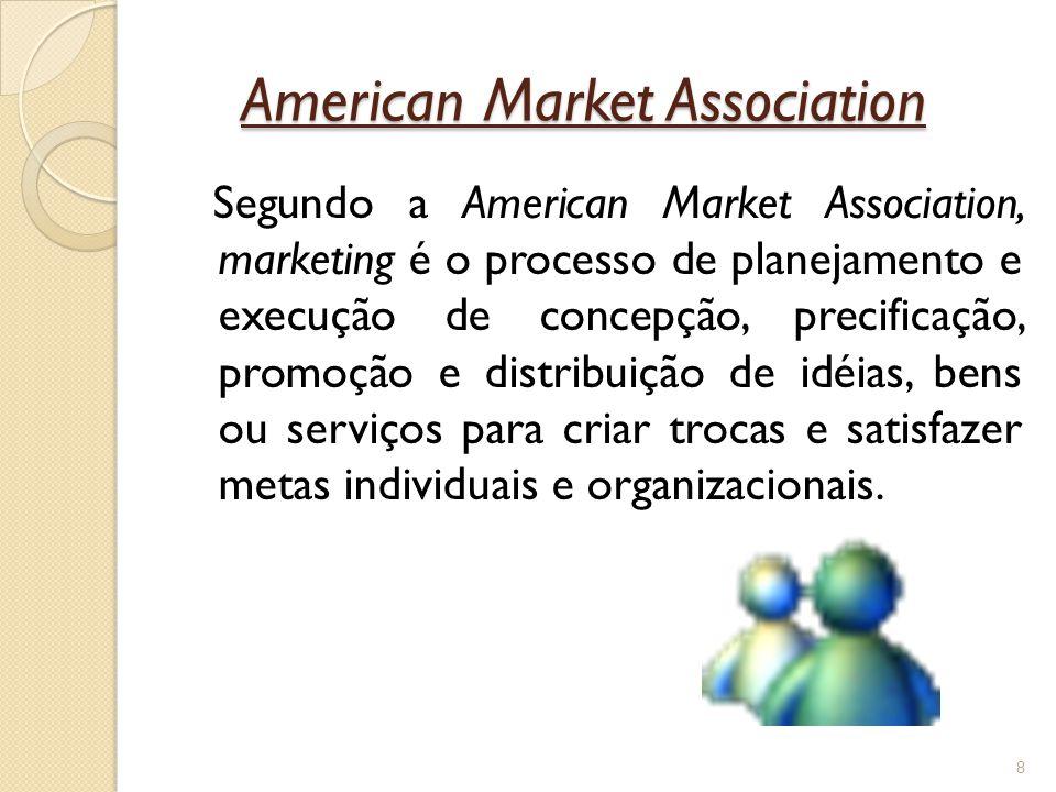 American Market Association
