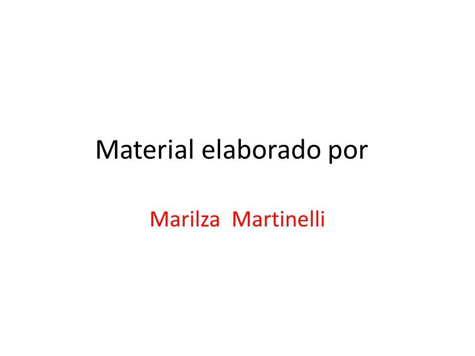 Material elaborado por