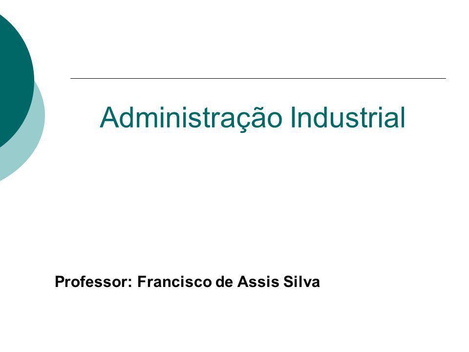 Administração Industrial