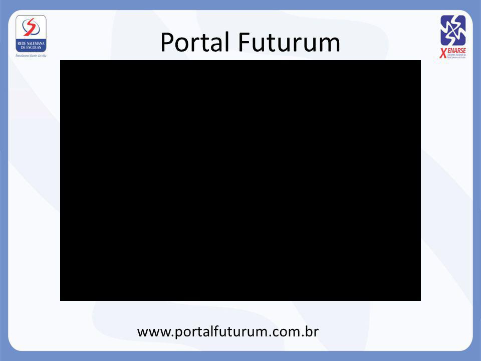 Portal Futurum www.portalfuturum.com.br