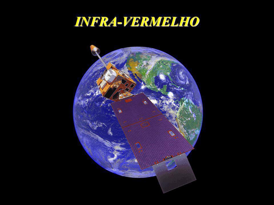 INFRA-VERMELHO