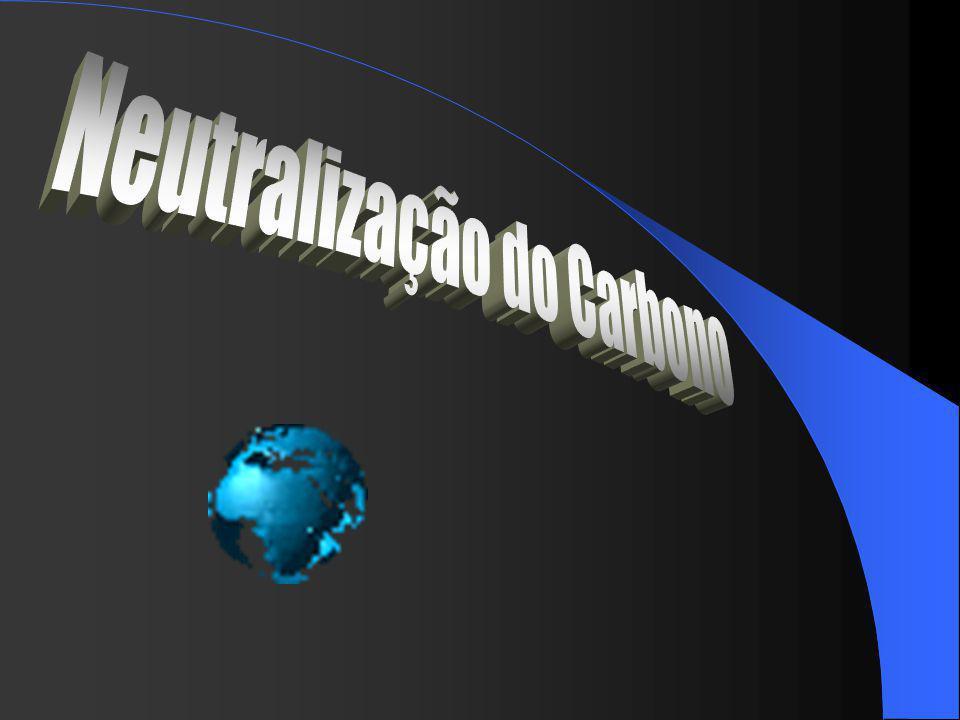 Neutralização do Carbono