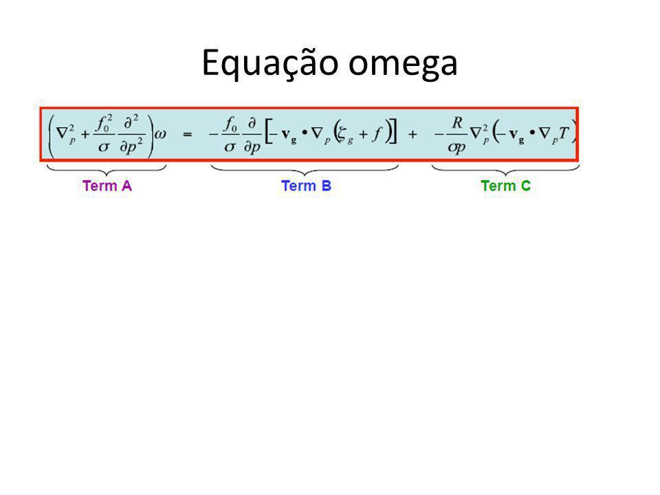 Equação omega