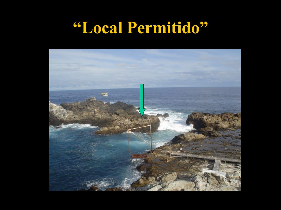 Local Permitido