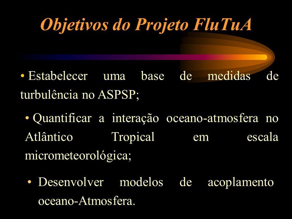 Objetivos do Projeto FluTuA