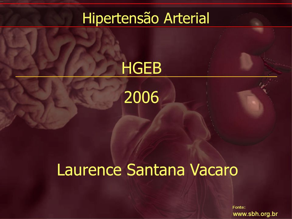 Laurence Santana Vacaro