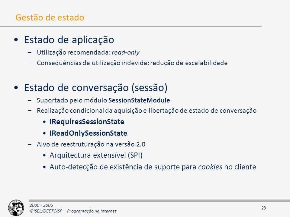 Estado de conversação (sessão)