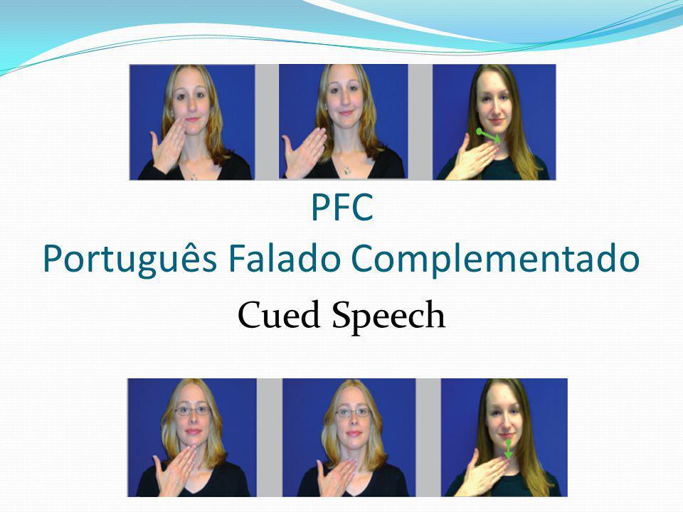 PFC Português Falado Complementado