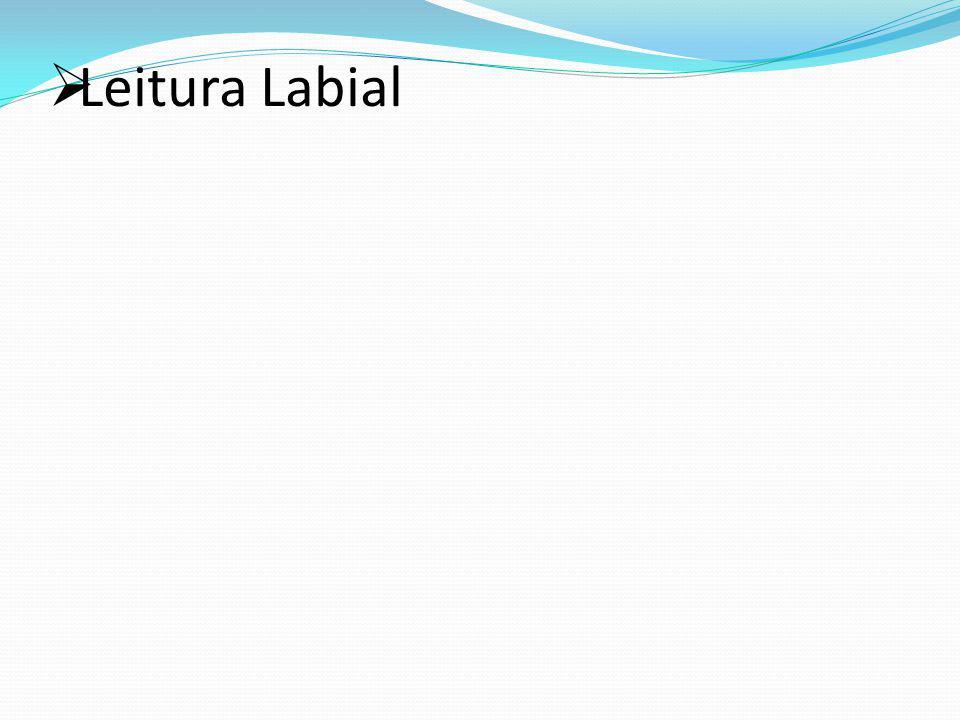 Leitura Labial