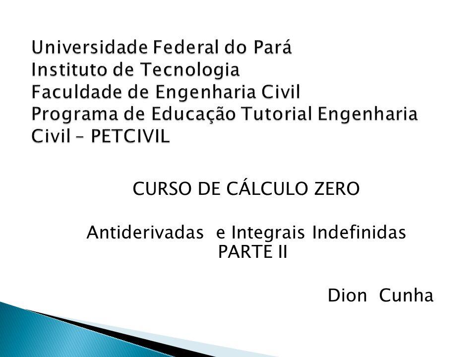 Universidade Federal do Pará Instituto de Tecnologia Faculdade de Engenharia Civil Programa de Educação Tutorial Engenharia Civil – PETCIVIL