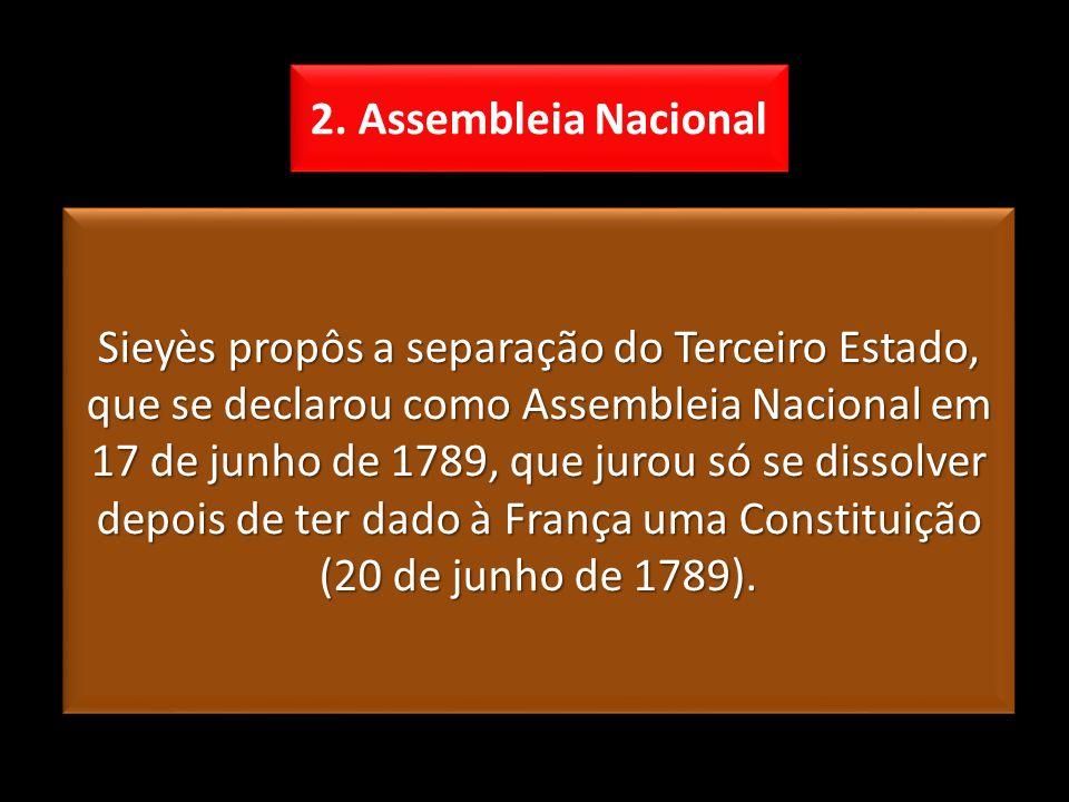 2. Assembleia Nacional