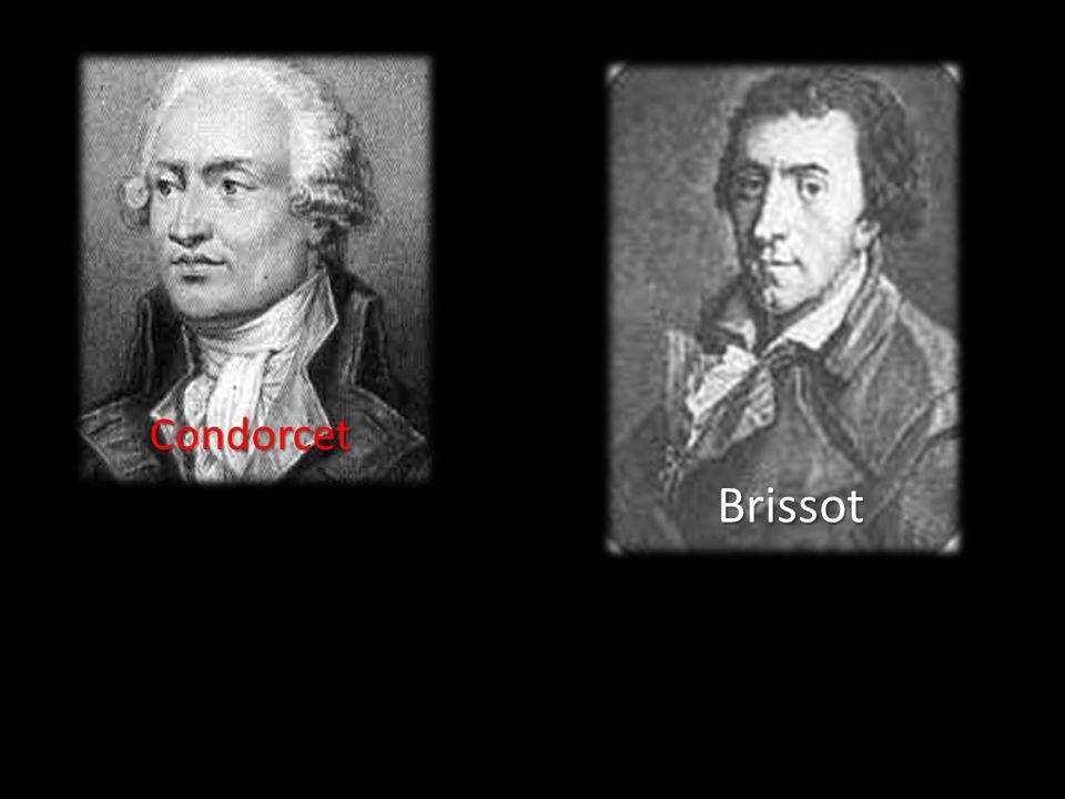 Condorcet Brissot
