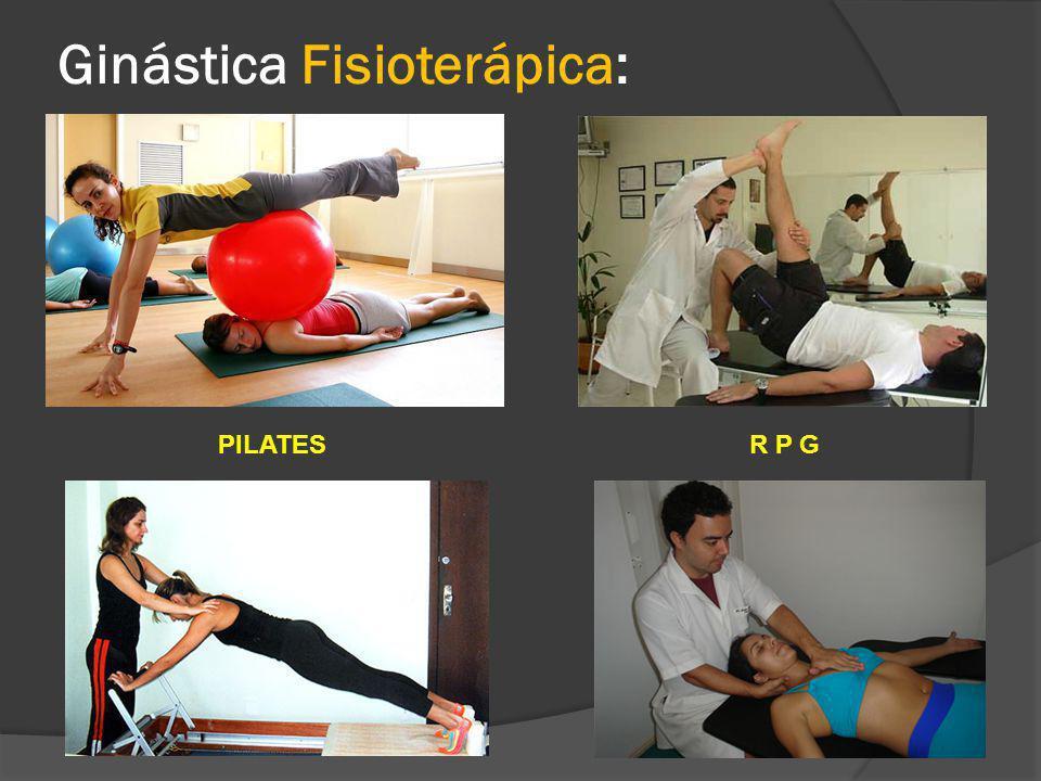Ginástica Fisioterápica: