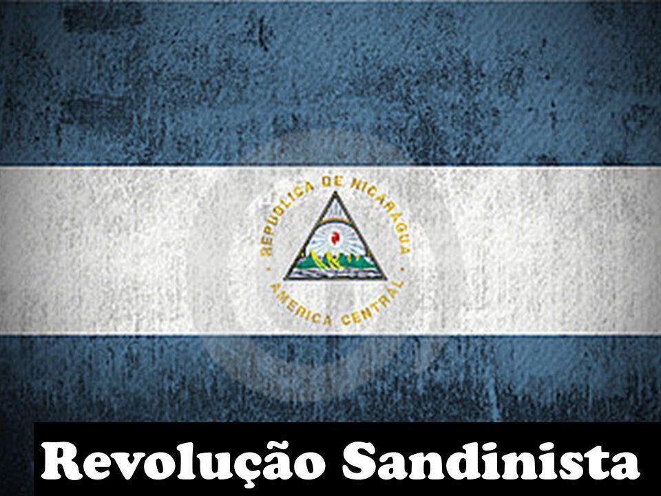 Revolução Sandinista