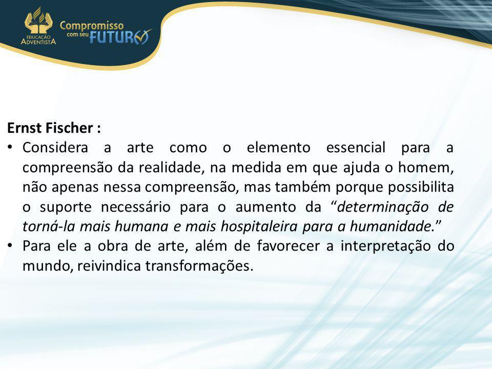 Ernst Fischer :
