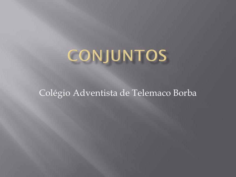 Colégio Adventista de Telemaco Borba