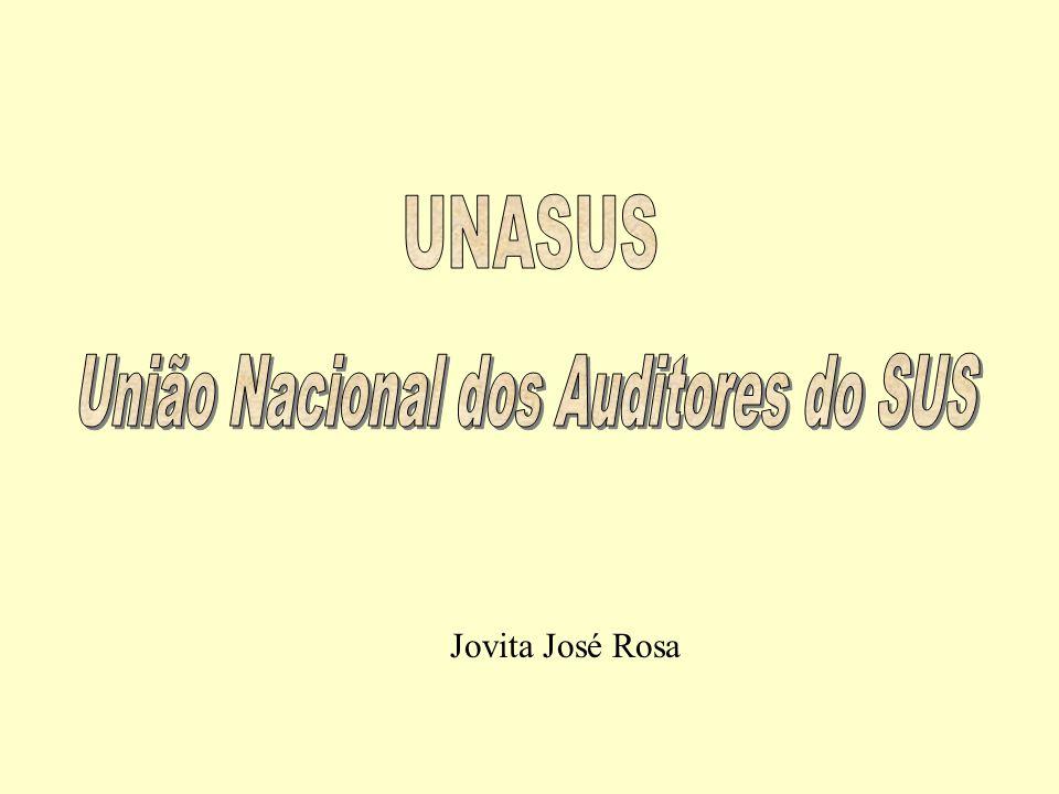 União Nacional dos Auditores do SUS