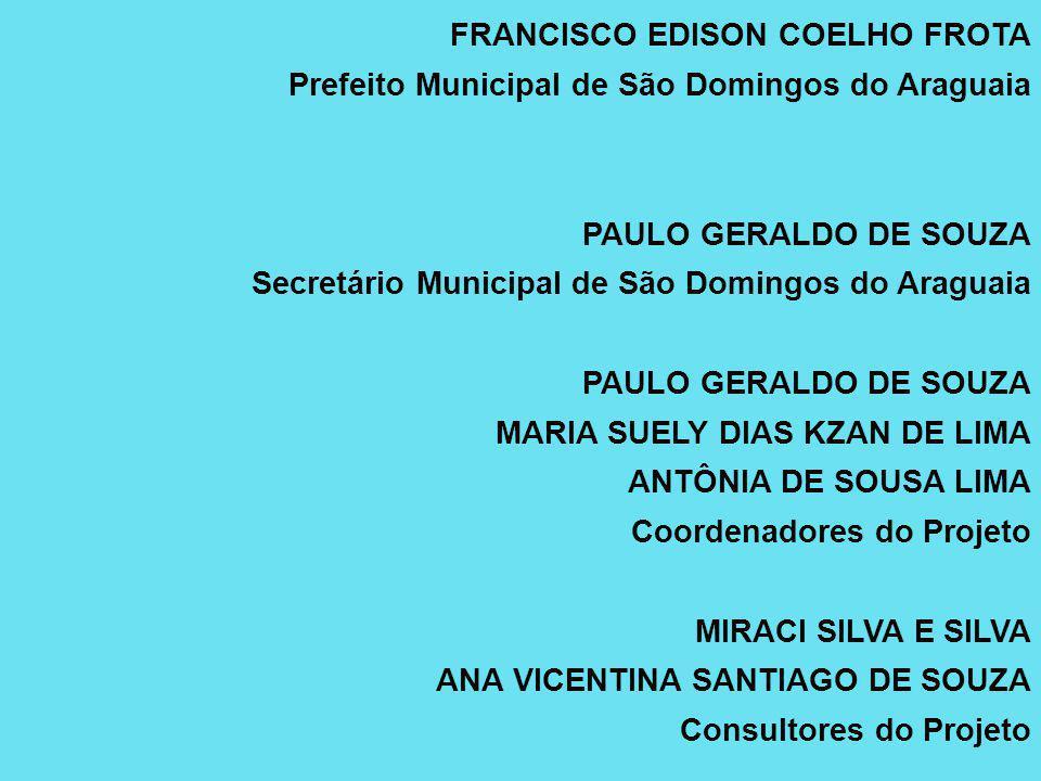 FRANCISCO EDISON COELHO FROTA