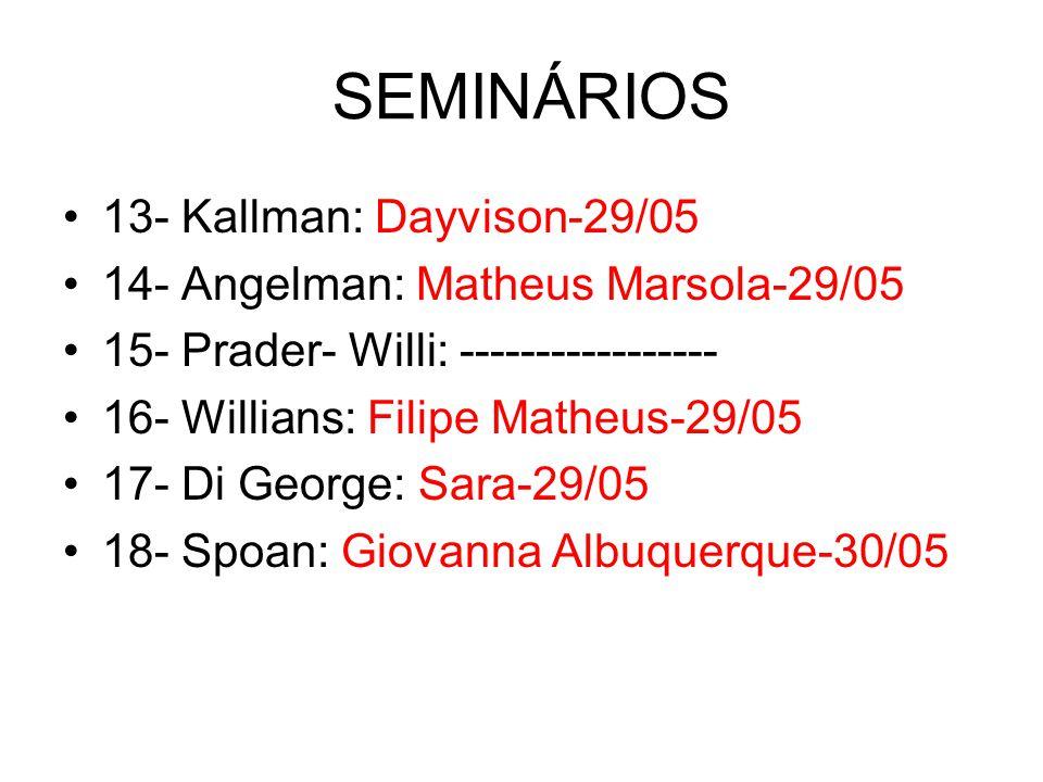SEMINÁRIOS 13- Kallman: Dayvison-29/05