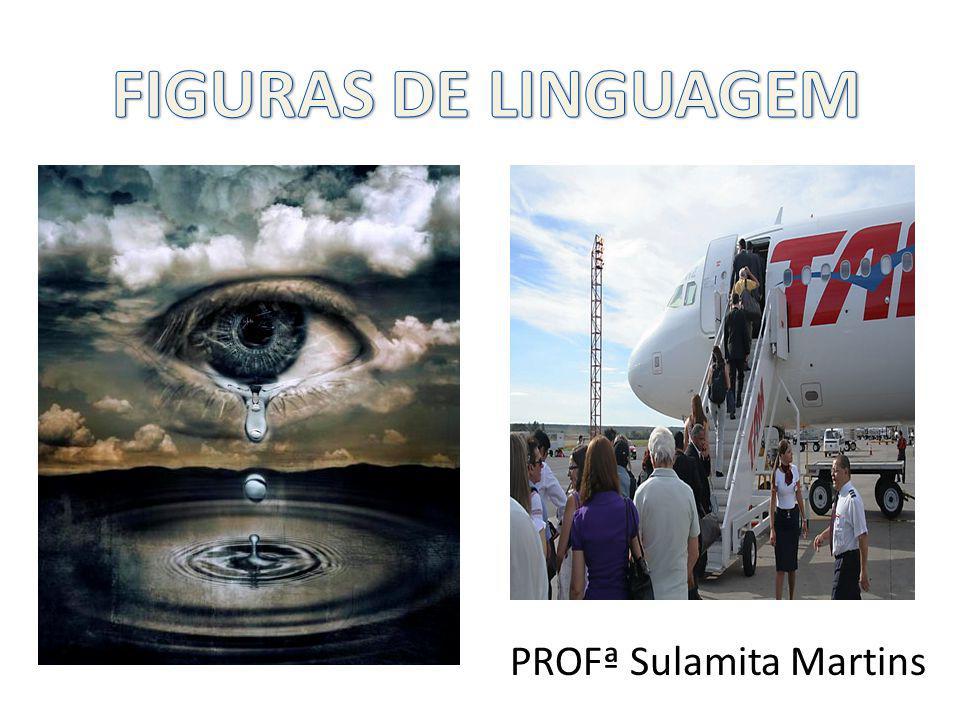 PROFª Sulamita Martins