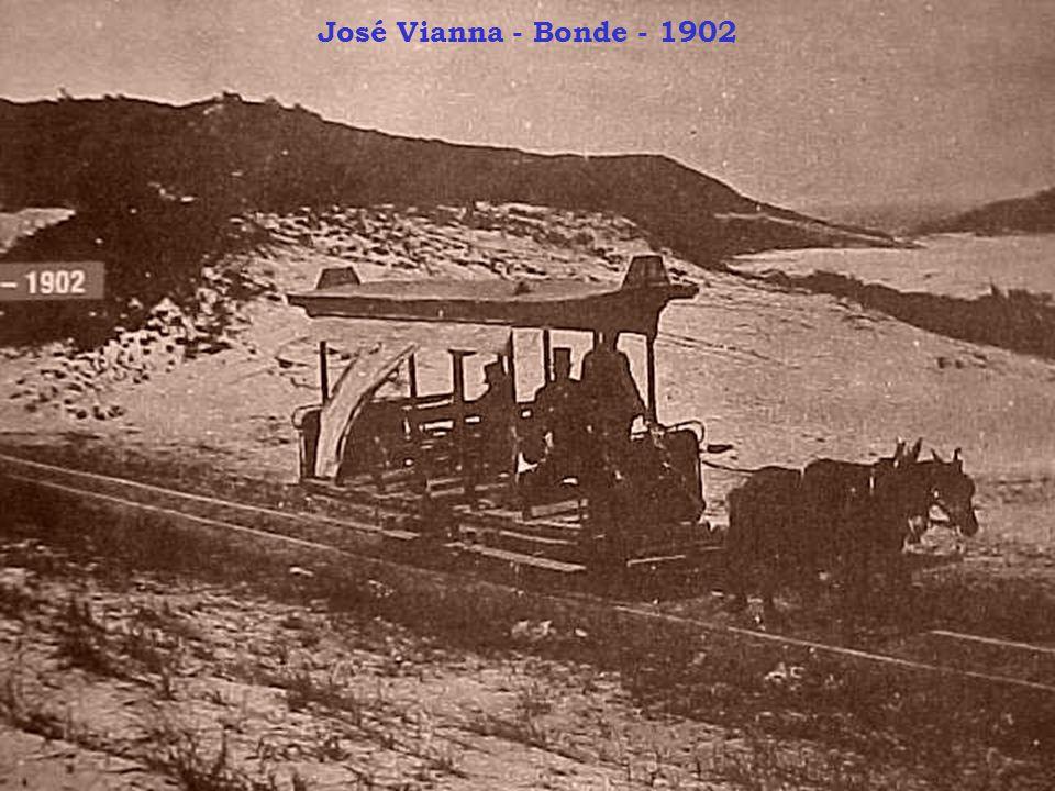 José Vianna - Bonde - 1902