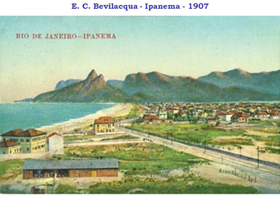 E. C. Bevilacqua - Ipanema - 1907